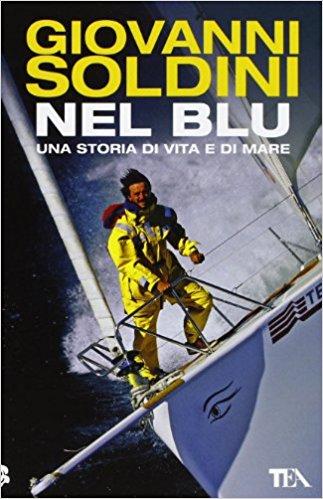 Nel blu Giovanni Soldini